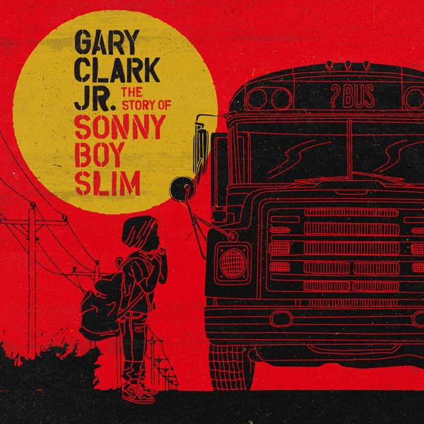Gary Clark Jr - Cold Blooded