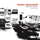 Peter Zinovieff - March Probabilistic