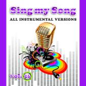 Sing My Song, Vol. 26 (Instrumental Versions)