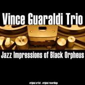 Vince Guaraldi Trio - Cast Your Fate To the Wind
