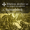 KABB - 2. Samuelsbok (Bibel2011 - Bibelens skrifter 10 - Det Gamle Testamentet) artwork