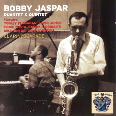 Clarinescapade - Bobby Jaspar