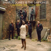 Sharon Jones & The Dap-Kings - Mama Don't Like My Man