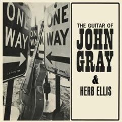 Guitar of John Gray