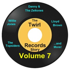 Twirl Records Story Volume 7
