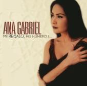 Ana Gabriel - Evidencias