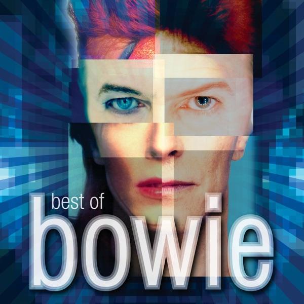 David Bowie mit Wild Is the Wind