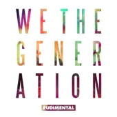 Rudimental - I Will for Love (feat. Will Heard)