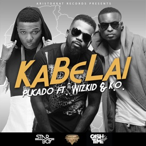 Kabelai (feat. Wizkid & K.O.) - Single Mp3 Download
