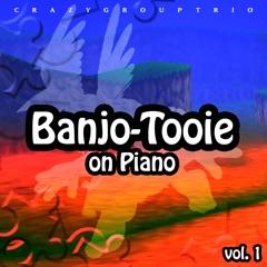 Banjo-Tooie: On Piano Vol. 1