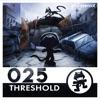 Monstercat 025: Threshold