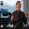 Rob Kapilow - Rob Kapilow's What Makes It Great?, Volume 1: Beethoven's Appassionata Sonata  artwork