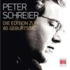 Peter Schreier: Die Edition zum 80. Geburtstag