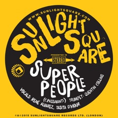 Super People (Extended Mix)