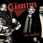 The Claudettes - You'd Have to Be Out of Your Mind (to Play These Blues)