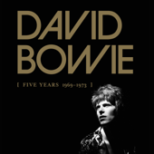 My Death (Live) [Stereo] - David Bowie