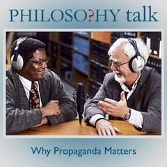 375: Why Propaganda Matters (feat. Jason Stanley)