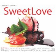 Jazzy Hits Presents Sweet Love - Various Artists - Various Artists