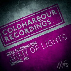 Army of Lights (feat. Seri) [Radio Edit]
