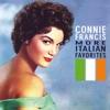 More Italian Favorites, Connie Francis
