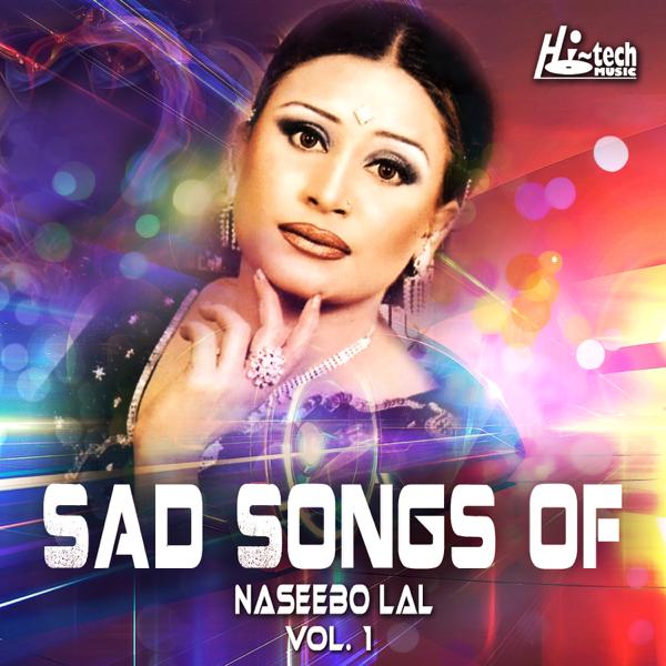 Sad Songs of Naseebo Lal, Vol  1 by Naseebo Lal
