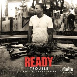 Ready - Single Mp3 Download