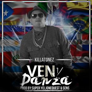 Ven Y Danza - Single Mp3 Download