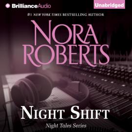 Night Shift (Unabridged) audiobook