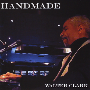 Walter Clark - Cast Your Fate to the Wind