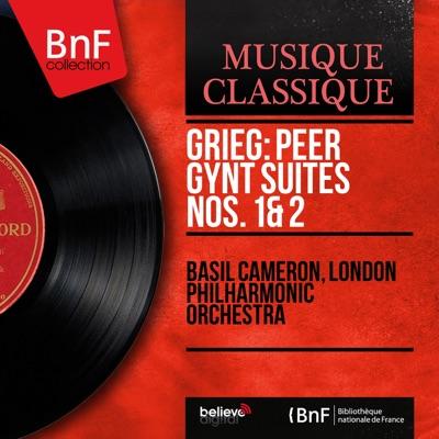 Grieg: Peer Gynt Suites Nos. 1 & 2 (Mono Version) - London Philharmonic Orchestra