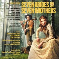 Seven Brides For Seven Brothers (Original Studio Cast)