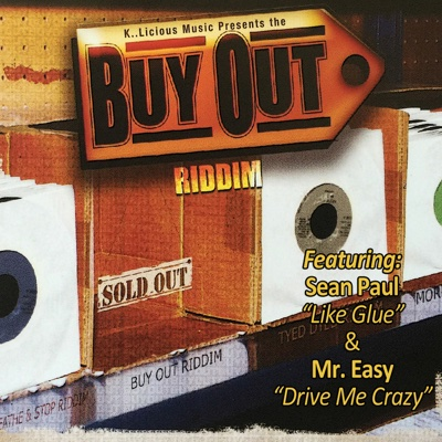 Buy out Riddim - Various Artists album