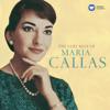 Maria Callas - The Very Best of Maria Callas  artwork