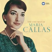 The Very Best of Maria Callas - Maria Callas - Maria Callas
