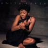 Anita Baker - Rapture  artwork