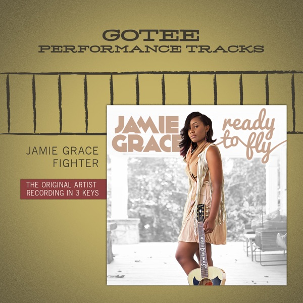 Fighter (Gotee Performance Track) - EP