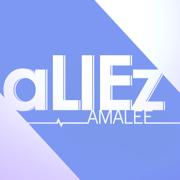 aLIEz (Aldnoah Zero) - AmaLee - AmaLee
