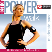 Best of Power - Walking Workout (60 Minute Non-Stop Workout Mix) [128-134 BPM]