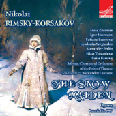 The Snow Maiden, Prologue: Recitative and Aria of Spring Beauty