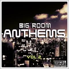 Big Room Anthems, Vol. 2