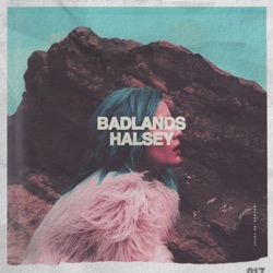 View album BADLANDS