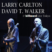 My Baby By My Side (Live) [feat. Paulie Cerra] - Larry Carlton & David T. Walker - Larry Carlton & David T. Walker
