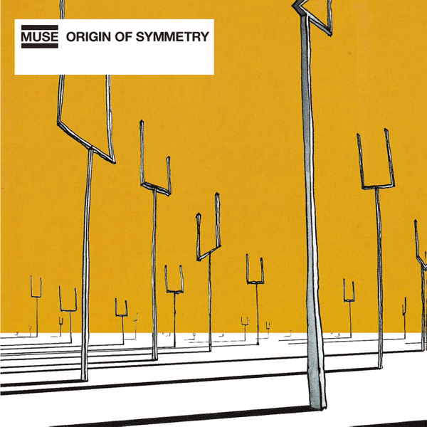 Origin Of Symmetry By Muse On ITunes