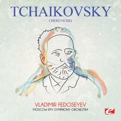 Cherevichki: Act II, Scene I