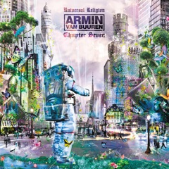 Universal Religion Chapter 7 (Recorded At Privilege, Ibiza) [Mixed By Armin van Buuren]