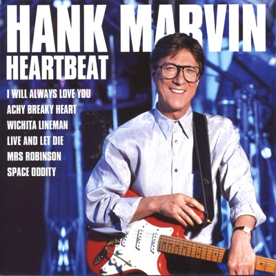 Heartbeat - Hank Marvin
