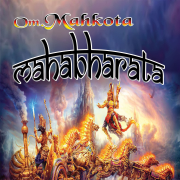 Om Mahkota Mahabharata - Various Artists - Various Artists