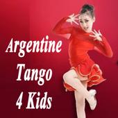Argentine Tango 4 Kids