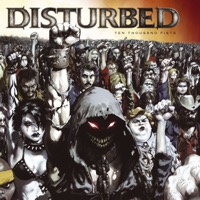 Ten Thousand Fists (iTunes)