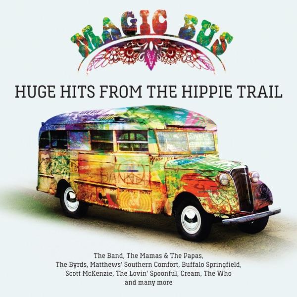 Cover art for Woodstock